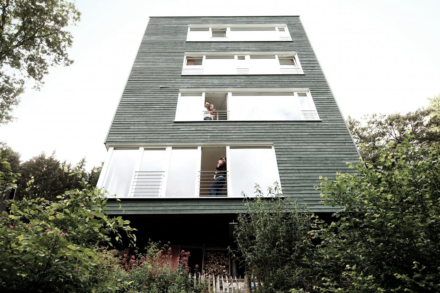Haus am Hang – KKW Architekten
