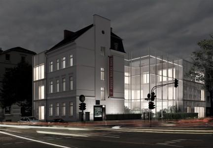 Kollektiv kaldewey wortmann architekten in l denscheid - Kkw architekten ...