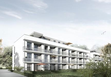Wohnungsbau kkw architekten - Kkw architekten ...