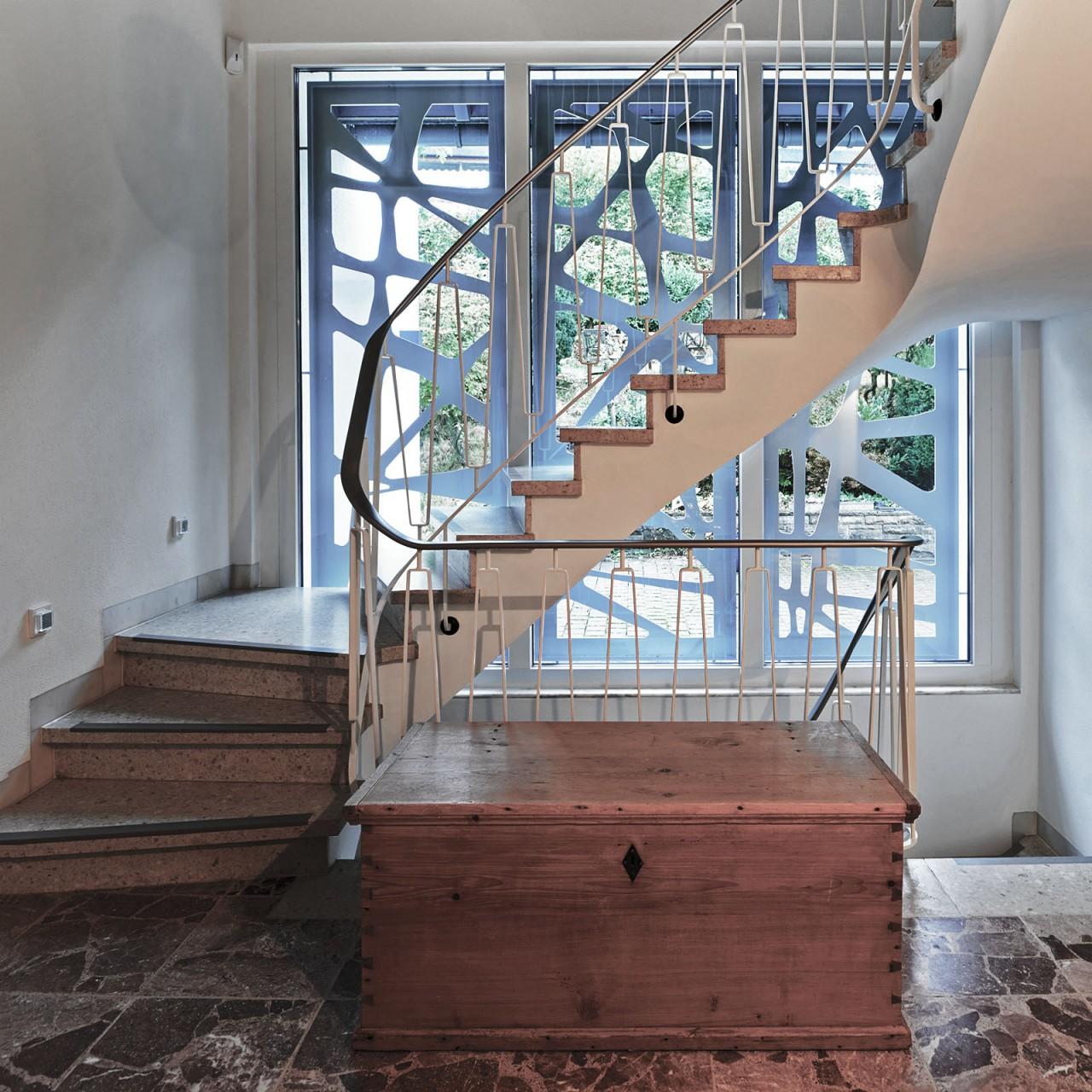 Komplettsanierung eines wohnhauses kkw architekten - Kkw architekten ...